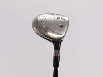 Adams Redline Fairway Wood 7 Wood 7W 21° Adams lite 85 Graphite Regular Right Handed 40.25in