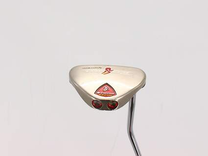TaylorMade Rossa Mezza Monza Putter Steel Right Handed 34.0in