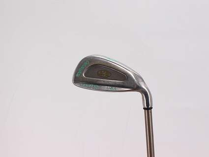 Callaway S2H2 Single Iron Pitching Wedge PW Callaway Gems Graphite Ladies Right Handed 34.5in