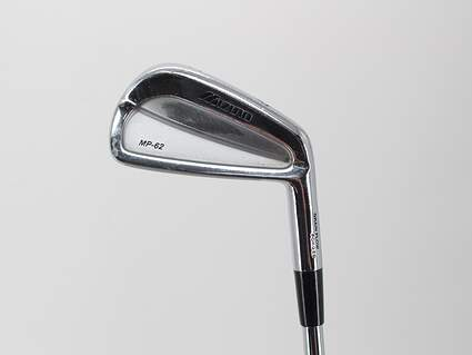 Mizuno MP 62 Single Iron 3 Iron Project X 5.5 Steel Stiff Right Handed 39.5in
