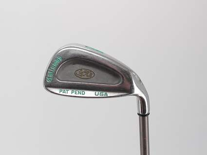 Callaway S2H2 Single Iron 8 Iron Callaway Gems Graphite Ladies Right Handed 35.5in