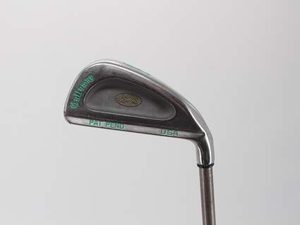 Callaway S2H2 Single Iron 3 Iron Callaway Gems Graphite Ladies Right Handed 38.0in