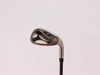 TaylorMade R7 Draw Single Iron 8 Iron TM Reax 55 Graphite Senior Right Handed 36.75in