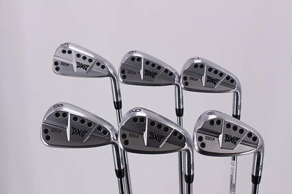 PXG 0311 P GEN3 Iron Set 5-PW Nippon NS Pro Modus 3 Tour 120 Steel Stiff Right Handed 38.0in