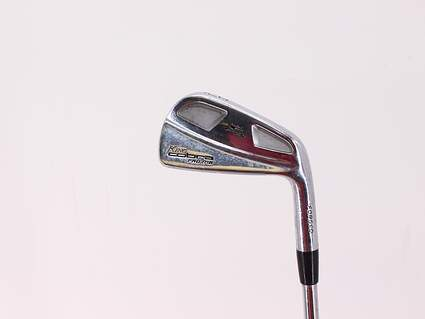 Cobra Pro MB Single Iron 6 Iron Project X Rifle Steel Stiff Right Handed 38.0in