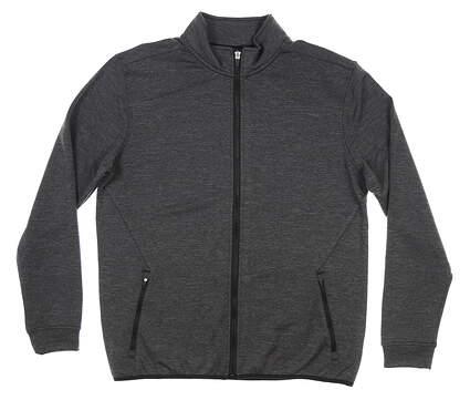 New Mens Straight Down Fusion Jacket Medium M Black MSRP $98 60459