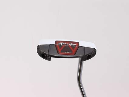 TaylorMade Spider Mallet Putter Steel Right Handed 35.0in