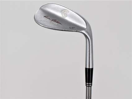 Cleveland 588 Womens Wedge Gap GW 53° Cleveland Wedge Graphite Graphite Ladies Right Handed 34.5in