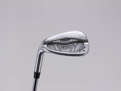 Ping S56 Single Iron Pitching Wedge PW Ping CFS Steel Stiff Left Handed 36.0in