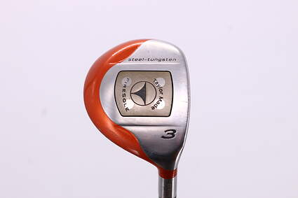 TaylorMade Firesole Fairway Wood 3 Wood 3W TM Bubble Graphite Ladies Right Handed 42.0in