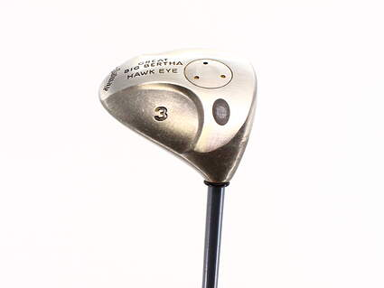 Callaway Hawkeye Fairway Wood 3 Wood 3W 14° Hawkeye Gems UL Graphite Regular Right Handed 43.75in