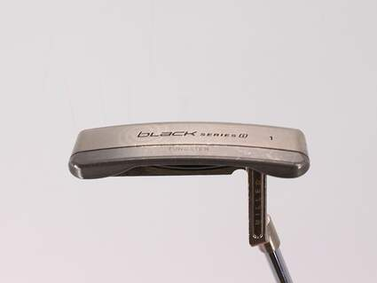 Odyssey Black Series i 1 Putter Steel Right Handed 35.0in