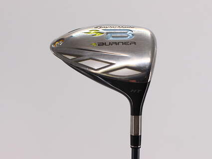TaylorMade 2009 Burner Driver TM Reax Superfast 49 Graphite Ladies Right Handed 44.0in