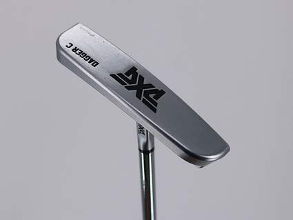 PXG Dagger C Putter Steel Right Handed 33.5in