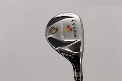 TaylorMade 2009 Rescue TP Hybrid 4 Hybrid 22° Project X 5.5 Steel Stiff Right Handed 40.75in