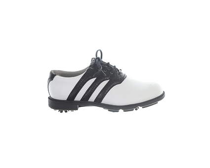 New Mens Golf Shoe Adidas All Other Models 8 White/Black MSRP $140 679324-28