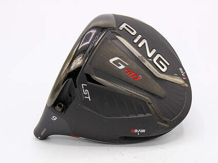 Ping G410 LS Tec Driver 9° Left Handed *HEAD ONLY*
