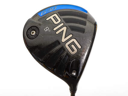 Ping G30 Driver 9° Ping Tour 65 Graphite X-Stiff Right Handed 45.0in