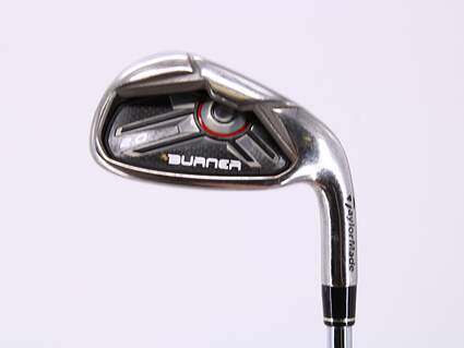 TaylorMade Burner 2.0 HP Single Iron 8 Iron TM Superfast 65 Steel Stiff Right Handed 37.0in