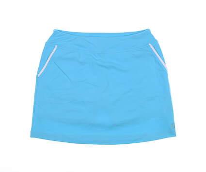 New Womens Footjoy Golf Skort Small S Blue MSRP $85 23925