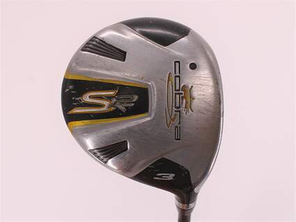 Cobra S2 Fairway Wood 3 Wood 3W Cobra Fit-On Max 65 Graphite Regular Right Handed 43.25in