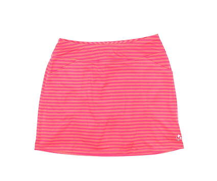New Womens Jo Fit Mina Skort Medium M Pink MSRP $90 GB070-STS