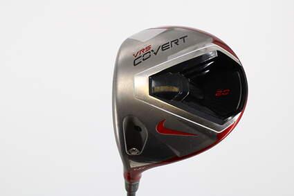 Nike VRS Covert 2.0 Driver 10.5° Mitsubishi Kuro Kage Black 50 Graphite Regular Left Handed 45.0in