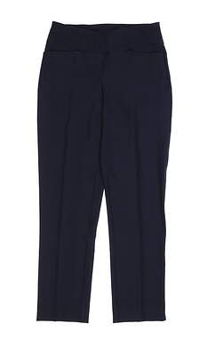 New Womens Tail Pull On Ankle Pants 6 Night MSRP $99 GX4320-888X