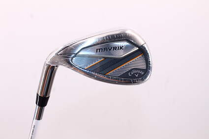 Mint Callaway Mavrik Wedge Gap GW True Temper Dynamic Gold S300 Steel Stiff Left Handed 35.5in