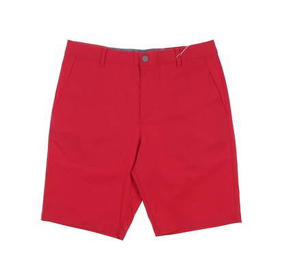 New Mens Puma Jackpot Shorts 32 Persian Red MSRP $65 599246 18