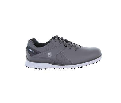 New Mens Golf Shoe Footjoy 2020 Pro SL Medium 9.5 Gray MSRP $170 53847