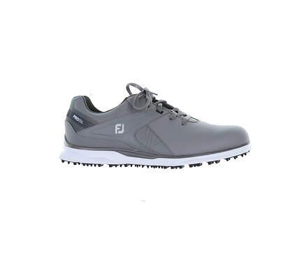 New Mens Golf Shoe Footjoy 2020 Pro SL Medium 10.5 Gray MSRP $170 53847