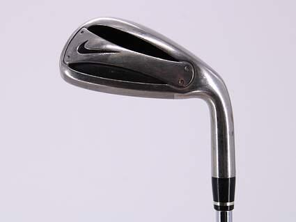 Nike Slingshot Wedge Gap GW True Temper Slingshot Steel Stiff Right Handed 35.75in