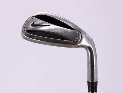 Nike Slingshot Wedge Sand SW True Temper Slingshot Steel Stiff Right Handed 36.5in
