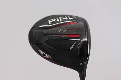 Ping G410 SF Tec Driver 10.5° ALTA CB 55 Slate Graphite Stiff Right Handed 45.0in