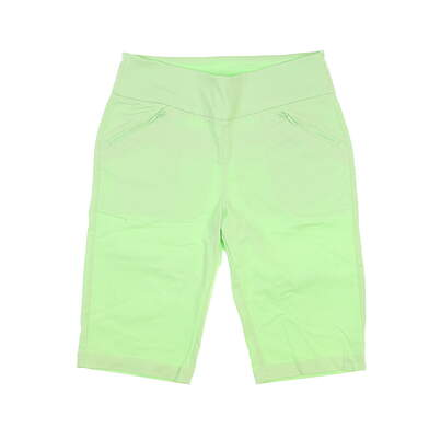 New Womens GG BLUE Striking Short 4 Green MSRP $90 P4005-3930-4