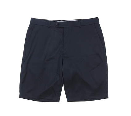 New Mens Ballin Nash Shorts 44 Navy Blue MSRP $90 M69299181