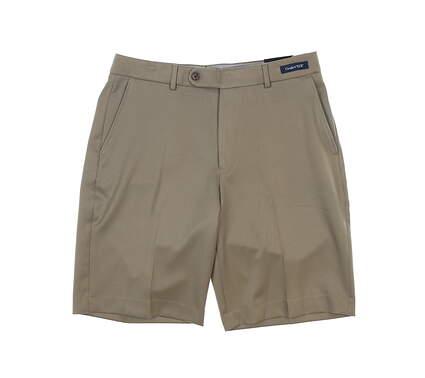 New Mens Ballin Manchester Shorts 32 Brown MSRP $90 M69299181