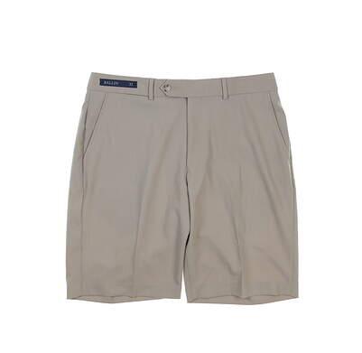 New Mens Ballin Drummond Shorts 32 Tan MSRP $90 M69299331