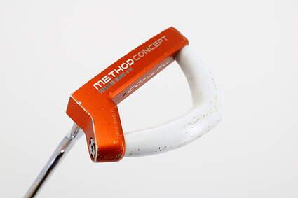 Nike Method Concept Putter Face Balanced Steel Left Handed 35.0in