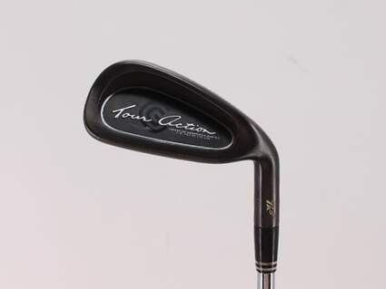 Cleveland TA5 Gunmetal Single Iron 4 Iron True Temper Release Sensicore Steel Regular Right Handed 38.5in