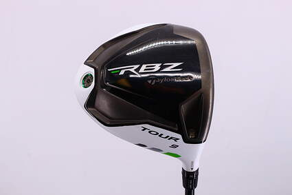 TaylorMade RocketBallz Tour Driver 9° UST Competition 65 SeriesLight Graphite Regular Right Handed 46.0in