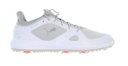 New Mens Golf Shoe Puma IGNITE PWRADAPT Medium 11.5 White MSRP $150