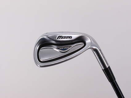Mizuno MX 900 Single Iron Pitching Wedge PW Mizuno Exsar IS2 Graphite Regular Right Handed 35.75in