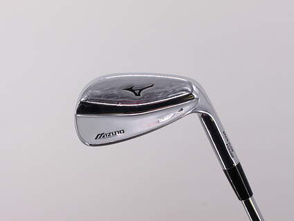 Mizuno MP 4 Single Iron Pitching Wedge PW True Temper Dynamic Gold S300 Steel Stiff Right Handed 35.75in