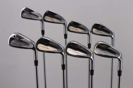 Nike VRS Covert Forged Iron Set 3-PW Nippon NS Pro 950GH Steel Regular Right Handed 37.0in
