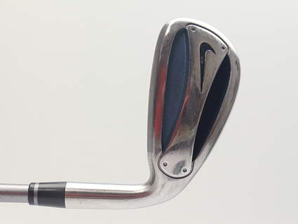 Nike Slingshot Single Iron 8 Iron Stock Graphite Shaft Graphite Ladies Right Handed 35.5in