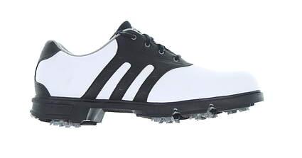 New Junior Golf Shoe Adiwear K Size 5 White 021395 MSRP $120