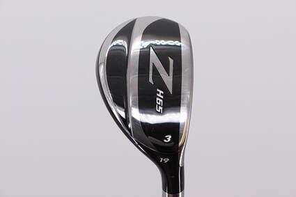 Srixon Z H65 Hybrid 3 Hybrid 19° Miyazaki Kaula 7 Graphite Regular Right Handed 40.5in