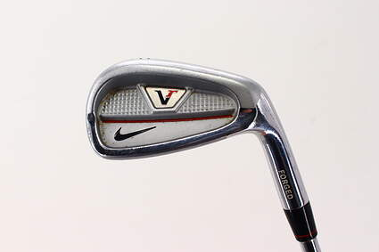 Nike Victory Red Split Cavity Single Iron 8 Iron True Temper Dynamic Gold R300 Steel Regular Right Handed 36.5in